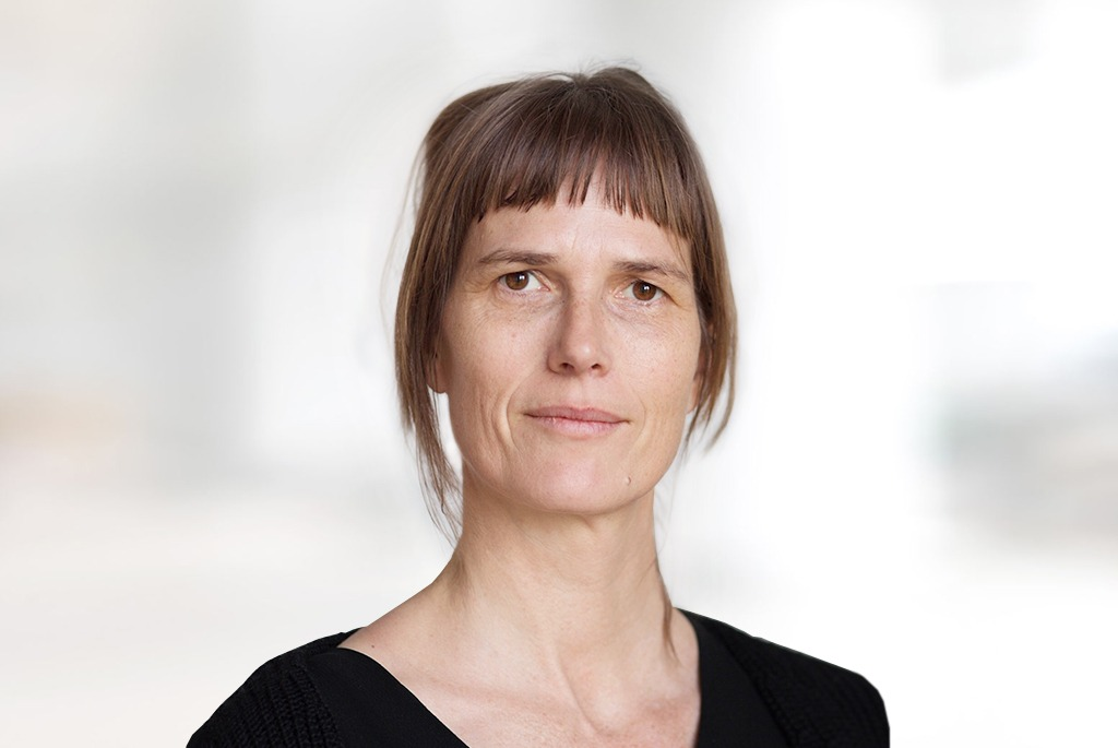 Nicole Mortier